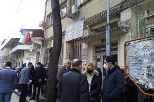 Социалисти подкрепят лидера на БСП - Пловдив, Георги Гергов.