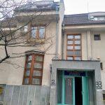 Приютът за бездомни в Пловдив