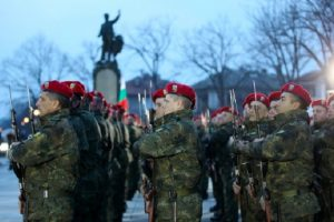 Министърът на отбраната ще присъства на тържествения ритуал по полагане на военна клетва в 61-а Стрямска механизирана бригада