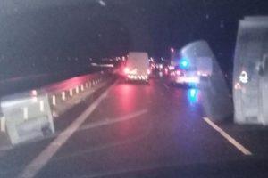 Катастрофата на магистрала Струма