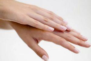 Студените ръце са признак и за слаб имунитет
