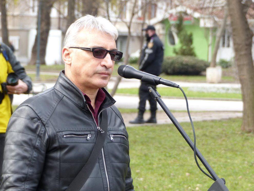 Тодор Радев