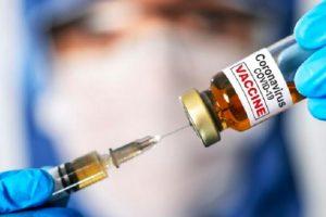 Ваксинация срещу COVID-19