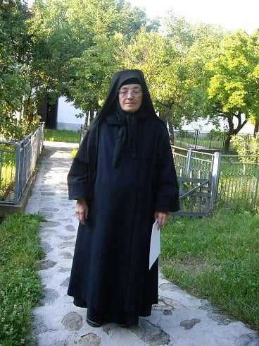 valentina-drumeva-e1610796747468 Всемирното Православие - ИГУМЕНИЯ ВАЛЕНТИНА (ДРУМЕВА)