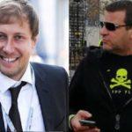 Антон Зингаревич и Илиян Филипов