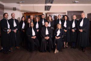Адвокатски съвет - Пловдив