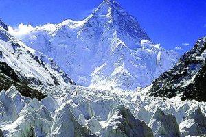 К2 най-трудният връх