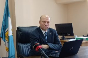 Илиан Иванов, зам.-председател на РИК 16