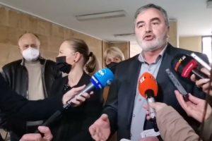 Доц. Ангел Кунчев в Пловдив