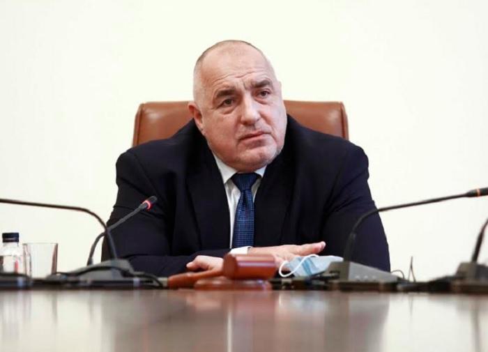 Бойко Борисив