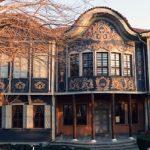 Регионален етнографски музей-Пловдив