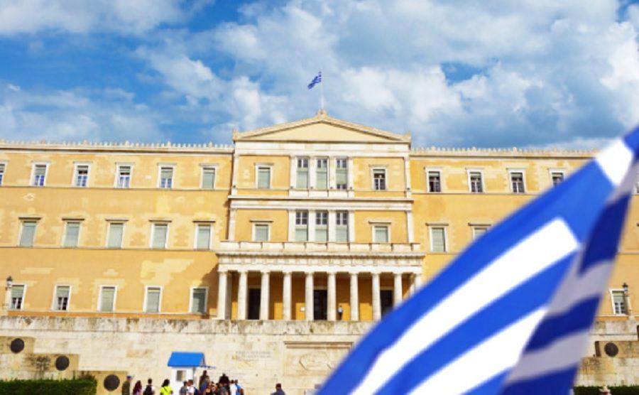 Гърция се тресе от скандала с изнасилването на малолетни.
