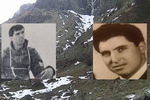 Христо Проданов и Костадин Калчев