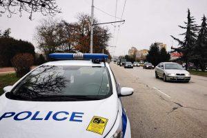 Пътна полиция дебне за нарушители