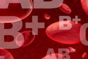 Кръвната група е важна за имунитета ни