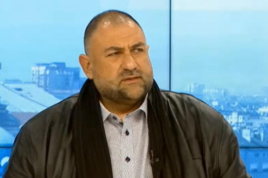 Адв. Димитър Марковски