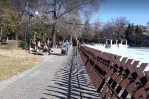 И днес в Пловдив ще е слънчево и топло.