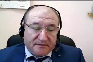 Величко Родопски на публичното обсъждане на бюджета