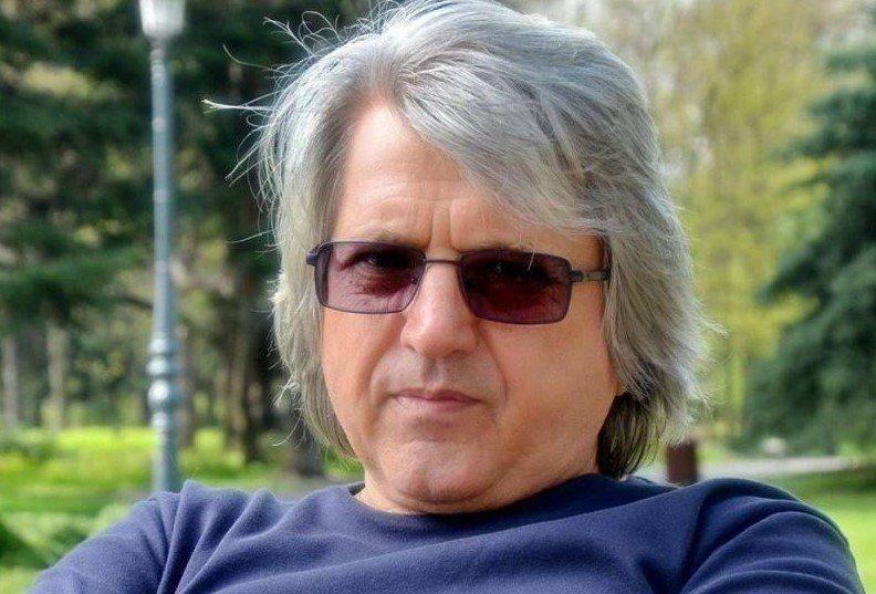 Д-р Тони Филипов