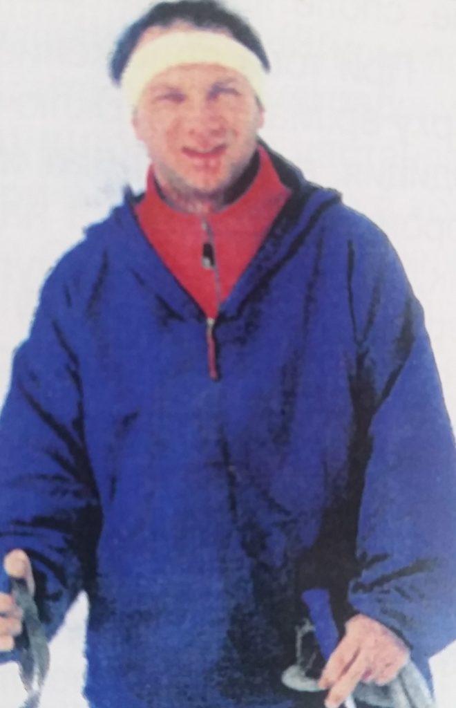 Христо Станчев