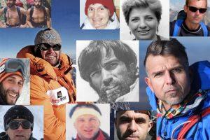 Българите, вечни пленници на Хималаите и Каракорум