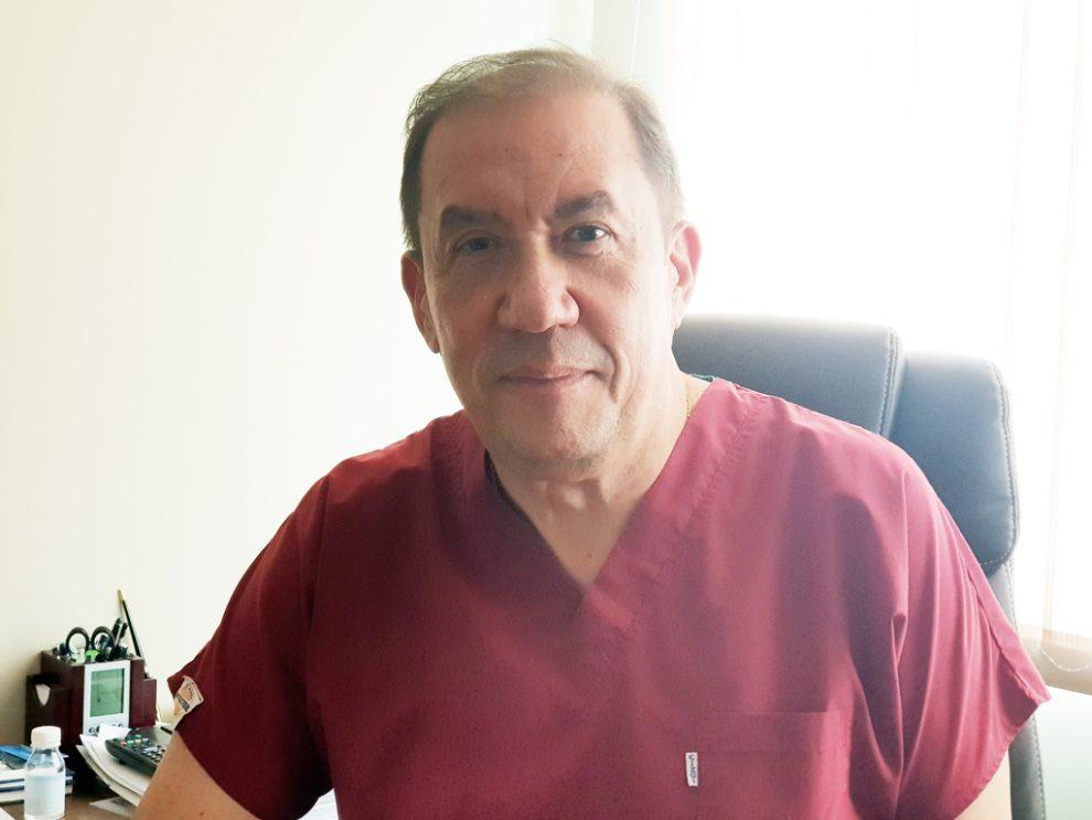 Д-р Димитър Тасков
