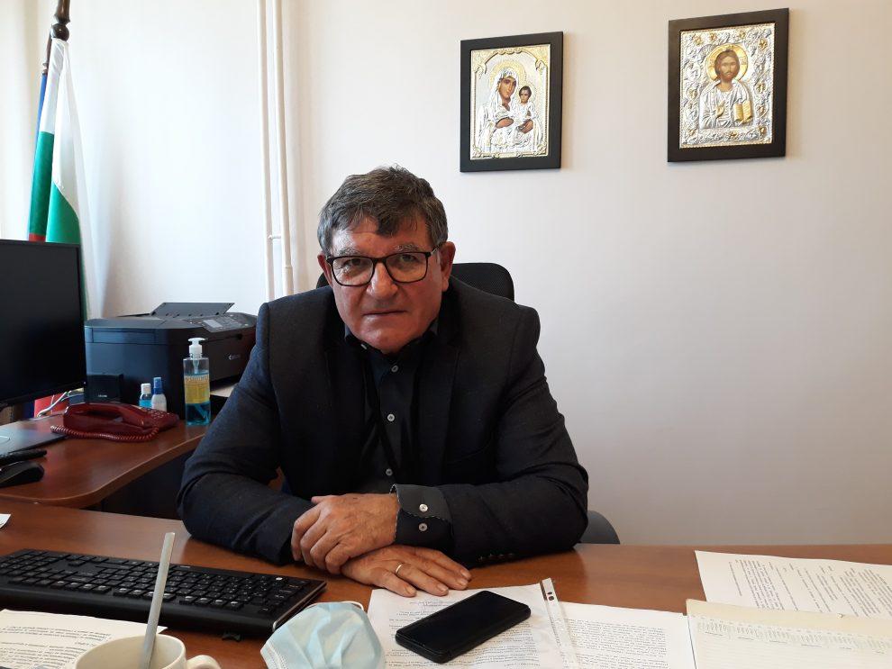 Христо Енков, снимка ПловдивПрес