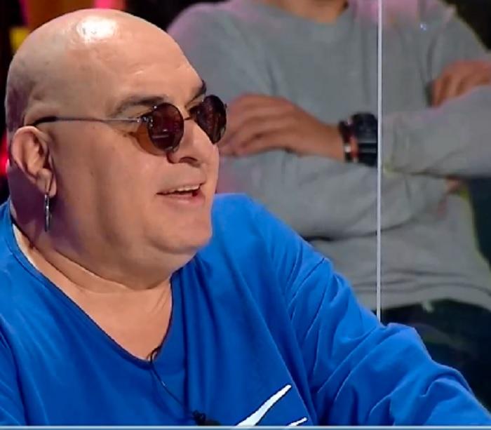 Димитър Ковачев - Фънки