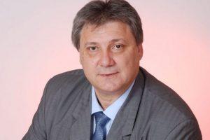 Проф. д-р Илия Баташки