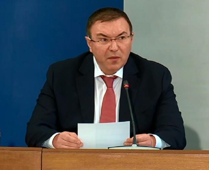 Проф. д-р Костадин Ангелов
