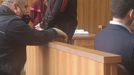 Методи Илинов сипе откровения в съда.