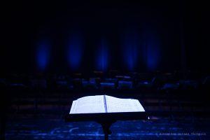 Представленията на операта се отменят до 27 март.