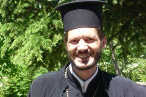 Отец Тодор Тодоров