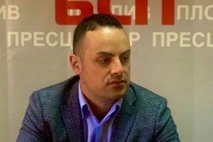 Захари Христов, кандидат за народен представител от БСП в Пловдив-област