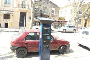 В средата на годината в Пловдив ще има 63 паркомата.
