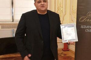 Валентин Черпоков