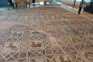 Мозайките в Голямата базилика