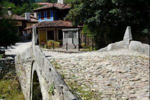Първата пушка на въстанието гръмна на този мост в Копривщица