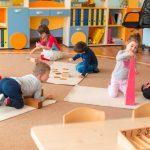 Пловдив е първата община в България, в която обучението по метода е въведено в детски градини.
