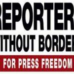 Репортери без граници смъкна България в класацията