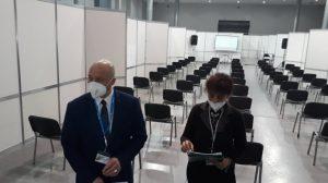 Илиан Иванов чака изборните книжа