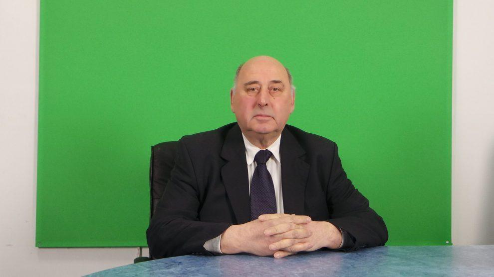 Стефан Прончев
