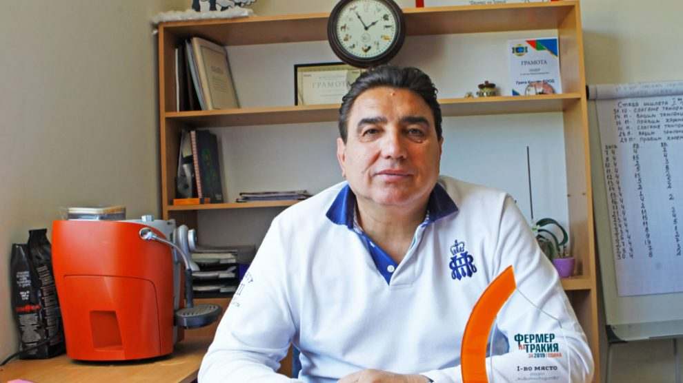 Светозар Василев
