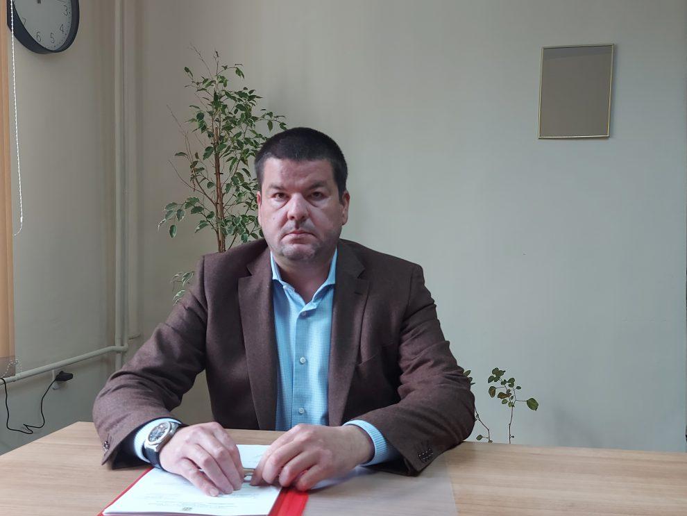 Владимир Маринов