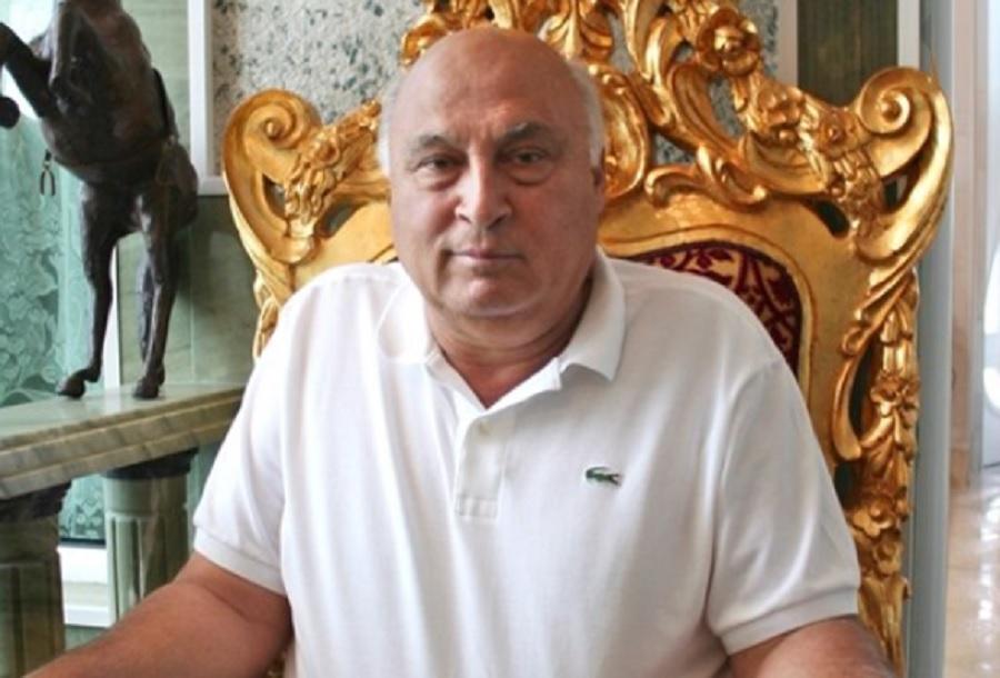 Кирил Рашков-Цар Киро