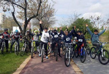 """Кметът на """"Тракия"""" Костадин Димитров ще открие велосезона"""