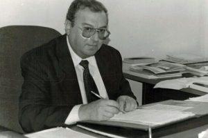 Проф. Атанас Джурджев