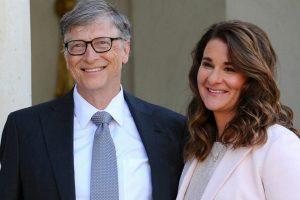 Бил Гейтс още не е обявил колко ще му струва разводът.