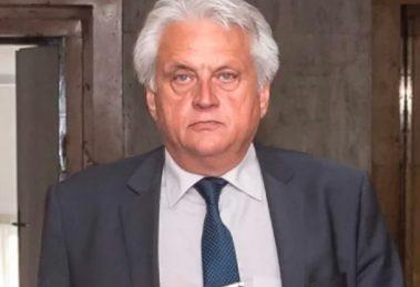 Бойко Рашков ще отговаря за изборите на 14 ноември