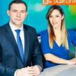 Биляна Гавазова и Златимир Йочев